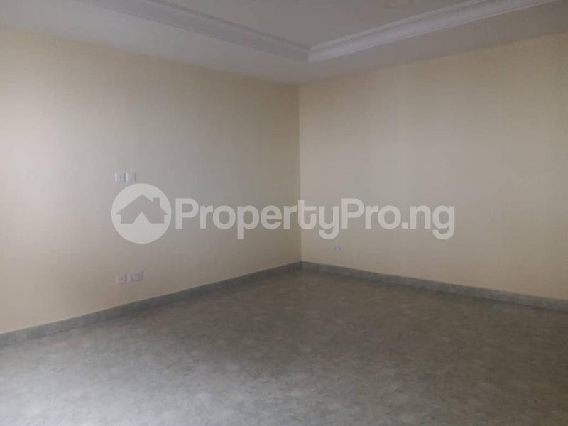 4 bedroom Terraced Duplex House for rent Galadinmawa Abuja - 1