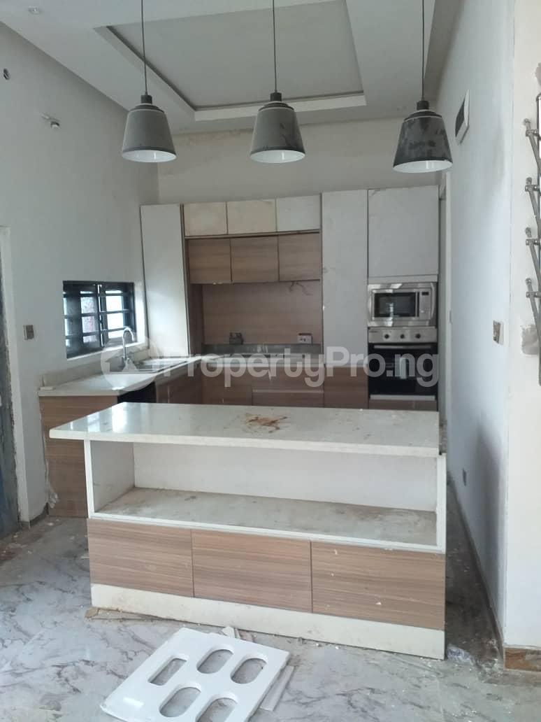 4 bedroom Terraced Duplex for sale Lekki Palm City Estate Ado Ajah Lagos - 6