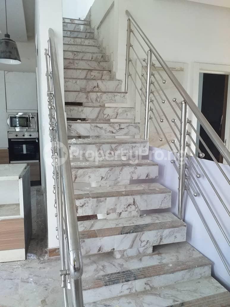 4 bedroom Terraced Duplex for sale Lekki Palm City Estate Ado Ajah Lagos - 3