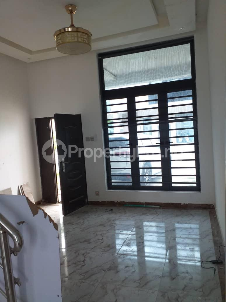 4 bedroom Terraced Duplex for sale Lekki Palm City Estate Ado Ajah Lagos - 2