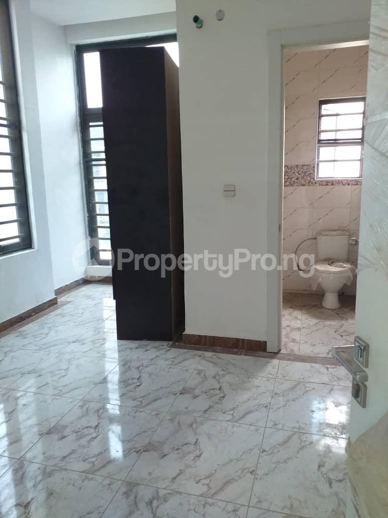 4 bedroom Terraced Duplex for sale Lekki Palm City Estate Ado Ajah Lagos - 7