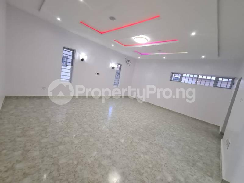 4 bedroom Terraced Duplex House for sale Orchid Hotel Road, by 2nd Toll Gate chevron Lekki Lagos - 1