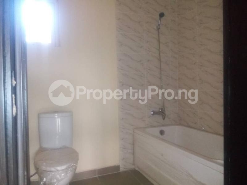 4 bedroom Terraced Duplex House for rent Galadinmawa Abuja - 6