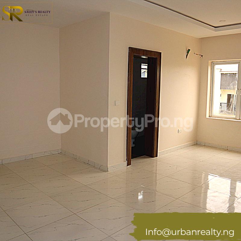 4 bedroom Terraced Duplex for sale King Aj Turner Street Wuye Abuja - 11