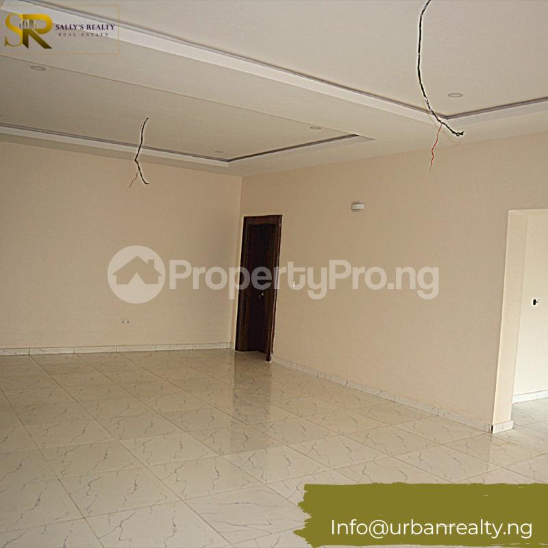 4 bedroom Terraced Duplex for sale King Aj Turner Street Wuye Abuja - 4