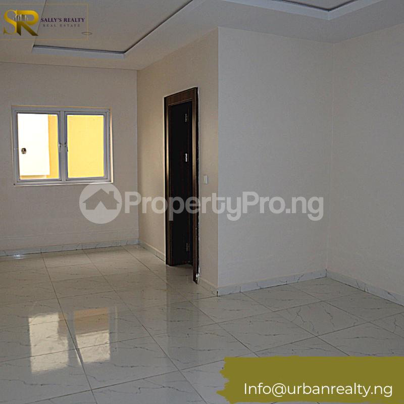4 bedroom Terraced Duplex for sale King Aj Turner Street Wuye Abuja - 7