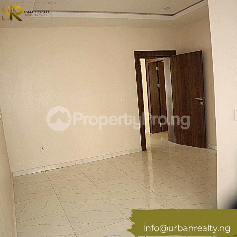 4 bedroom Terraced Duplex for sale King Aj Turner Street Wuye Abuja - 10