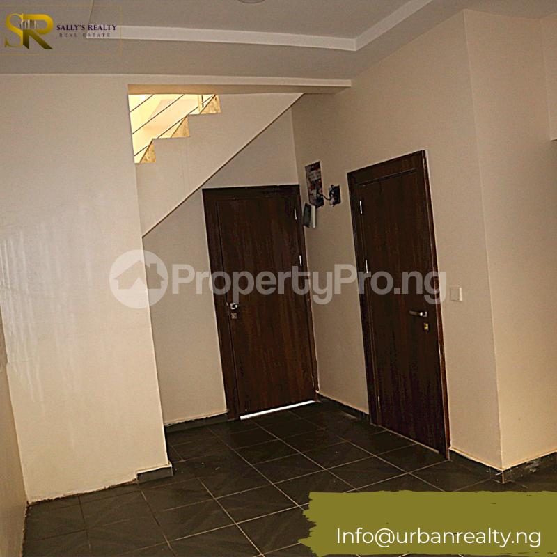 4 bedroom Terraced Duplex for sale King Aj Turner Street Wuye Abuja - 8