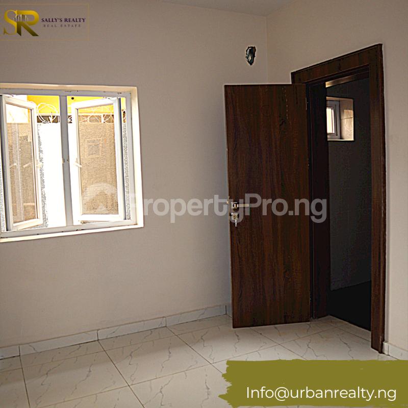 4 bedroom Terraced Duplex for sale King Aj Turner Street Wuye Abuja - 9