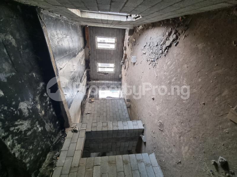 4 bedroom Terraced Duplex House for sale Wuye Abuja - 1