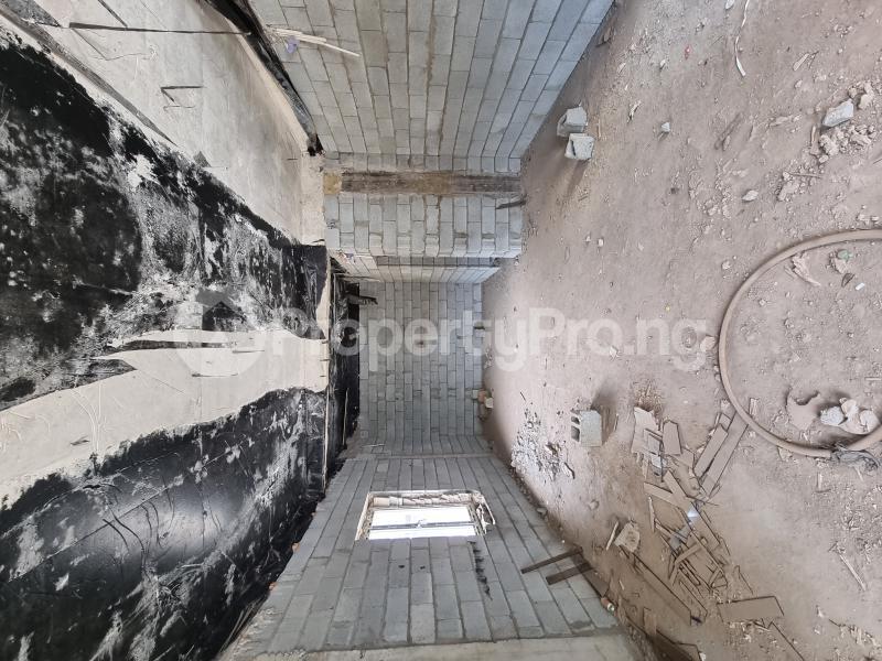 4 bedroom Terraced Duplex House for sale Wuye Abuja - 7