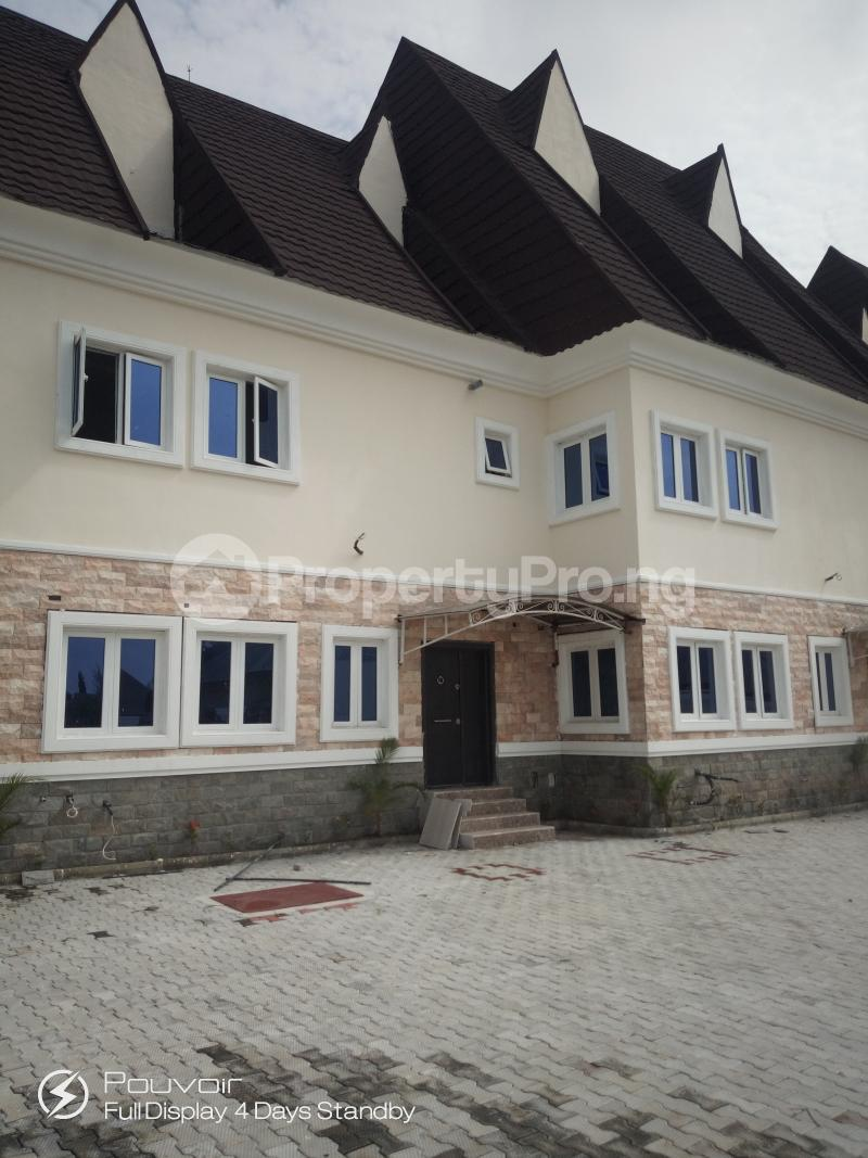 4 bedroom Terraced Duplex House for sale 16 malam shehu  Jabi Abuja - 18