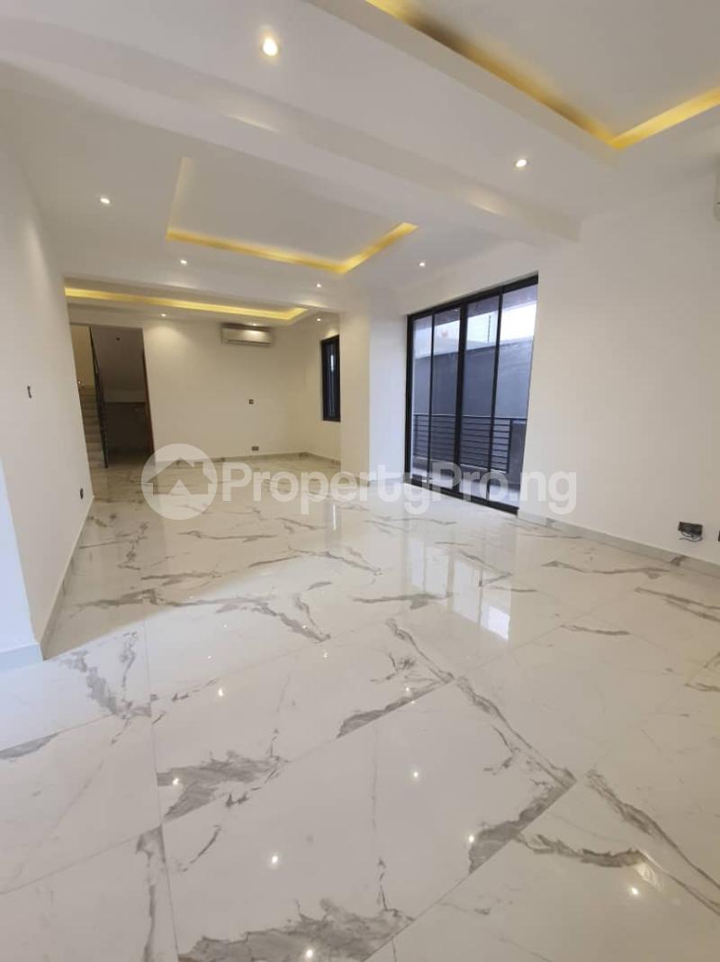 Terraced Duplex for rent Banana Island Banana Island Ikoyi Lagos - 4