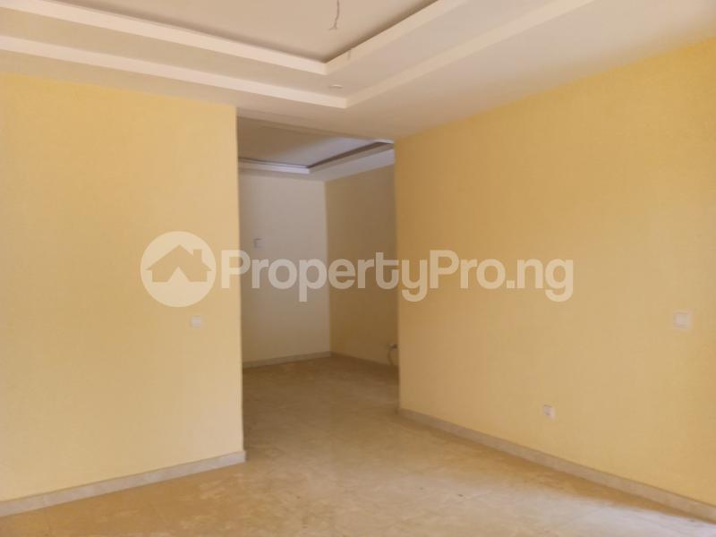 5 bedroom Terraced Duplex House for rent Located at guzampe Guzape Abuja - 6