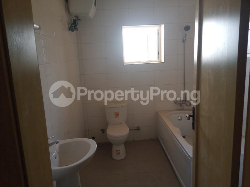 5 bedroom Terraced Duplex House for rent Located at guzampe Guzape Abuja - 3