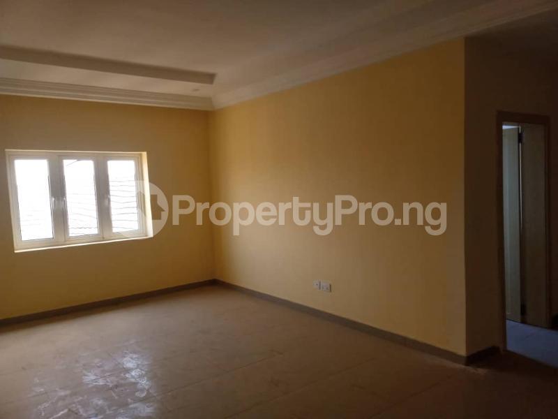 4 bedroom Terraced Duplex House for rent Guzape Abuja - 2