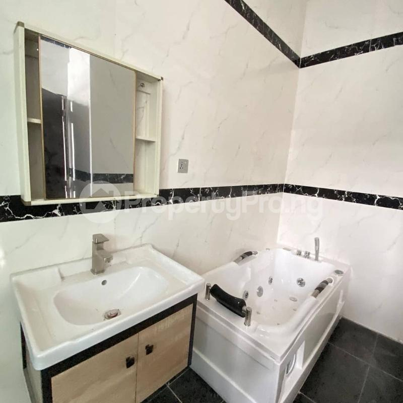 4 bedroom Terraced Duplex for sale Orchid Road, Lekki chevron Lekki Lagos - 9