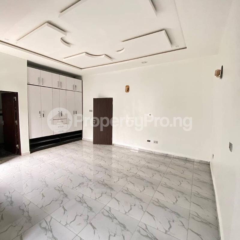 4 bedroom Terraced Duplex for sale Orchid Road, Lekki chevron Lekki Lagos - 4