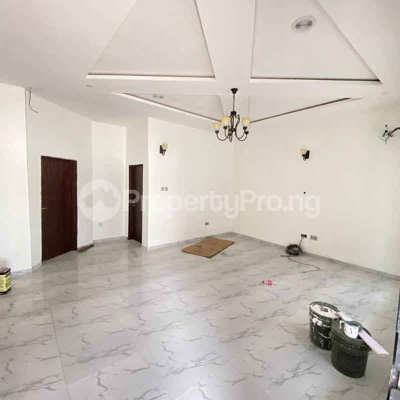 4 bedroom Terraced Duplex for sale Orchid Road, Lekki chevron Lekki Lagos - 8