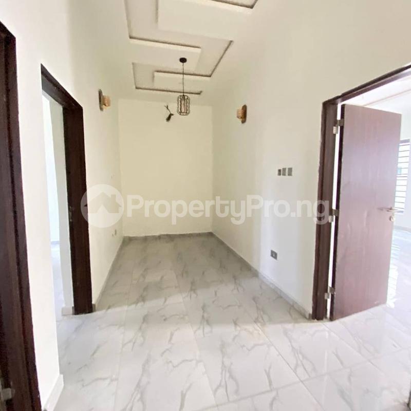 4 bedroom Terraced Duplex for sale Orchid Road, Lekki chevron Lekki Lagos - 5