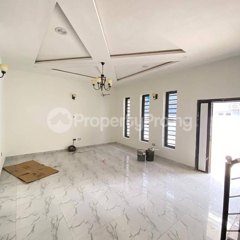 4 bedroom Terraced Duplex for sale Orchid Road, Lekki chevron Lekki Lagos - 7