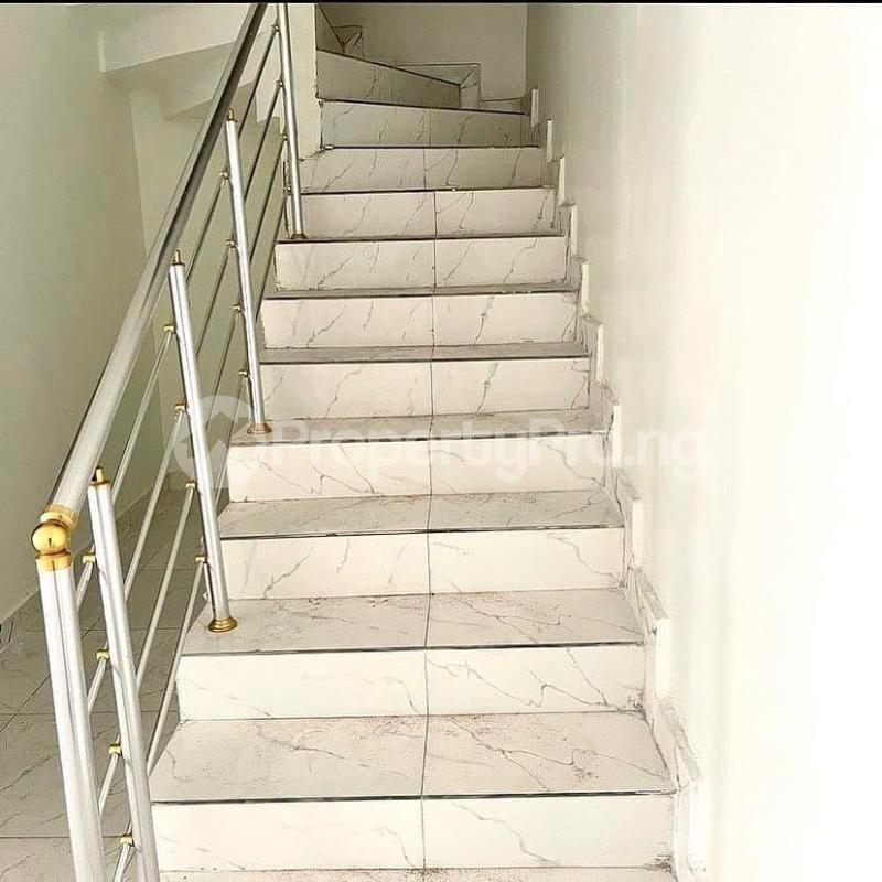 4 bedroom Terraced Duplex for sale Chevron Toll Gate chevron Lekki Lagos - 6