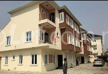 4 bedroom House for rent Off Chevron Drive Idado Lekki Lagos - 0