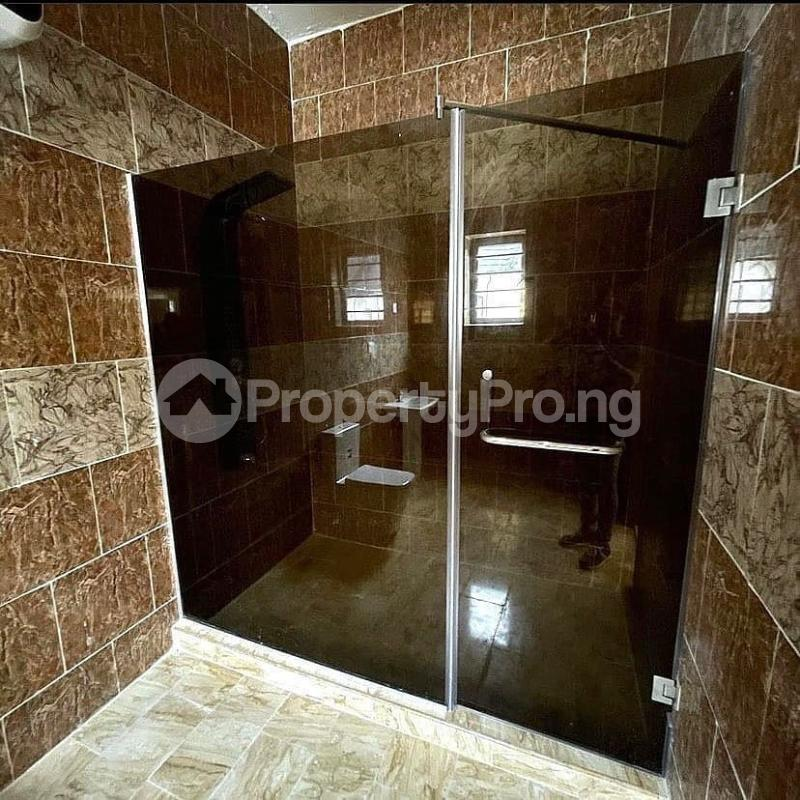 4 bedroom Terraced Duplex for sale Chevron Toll Gate chevron Lekki Lagos - 0