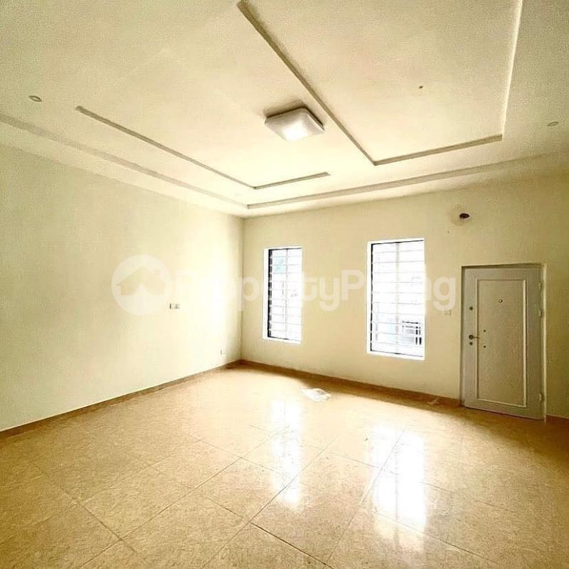 4 bedroom Terraced Duplex for sale Chevron Toll Gate chevron Lekki Lagos - 4