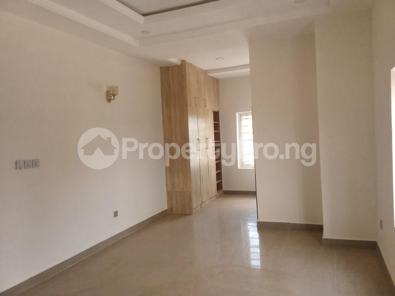 5 bedroom Terraced Duplex House for sale Located after nnpc filing station Guzape Abuja - 11