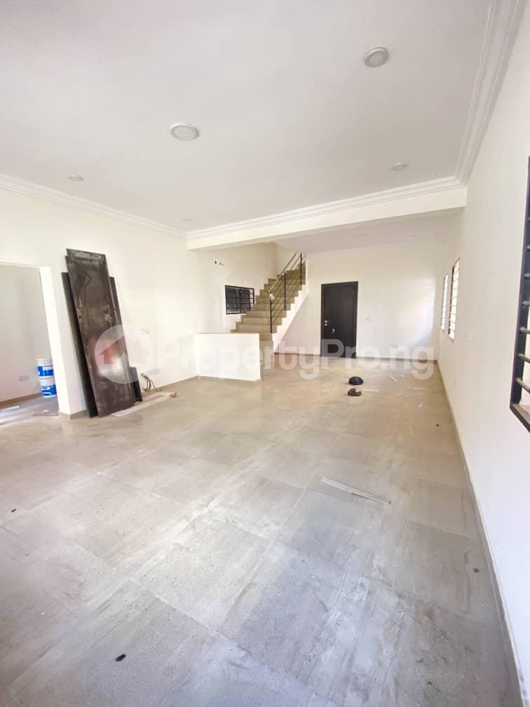 4 bedroom Terraced Duplex House for sale Ikate Lekki Lagos - 7