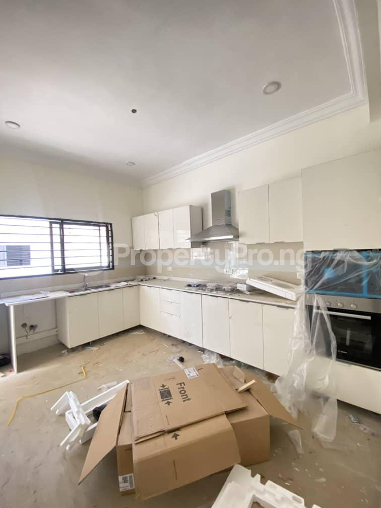 4 bedroom Terraced Duplex House for sale Ikate Lekki Lagos - 8