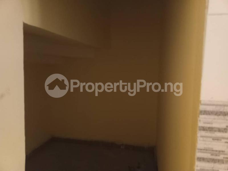 4 bedroom Terraced Duplex House for rent Guzape Abuja - 5