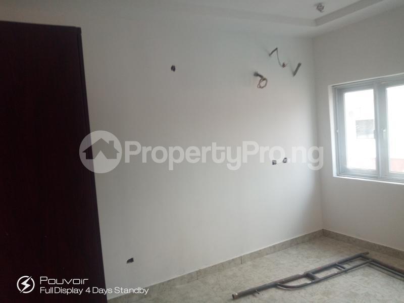 4 bedroom Terraced Duplex House for sale 16 malam shehu  Jabi Abuja - 14