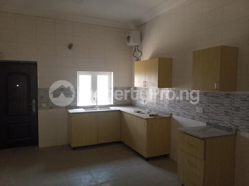 5 bedroom Terraced Duplex House for rent Located at guzampe Guzape Abuja - 5