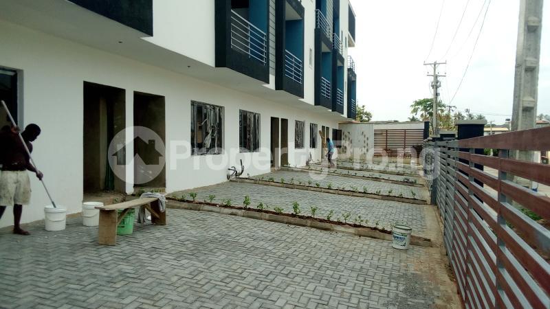 4 bedroom House for sale Akora Estate Adeniyi Jones Ikeja Lagos - 4