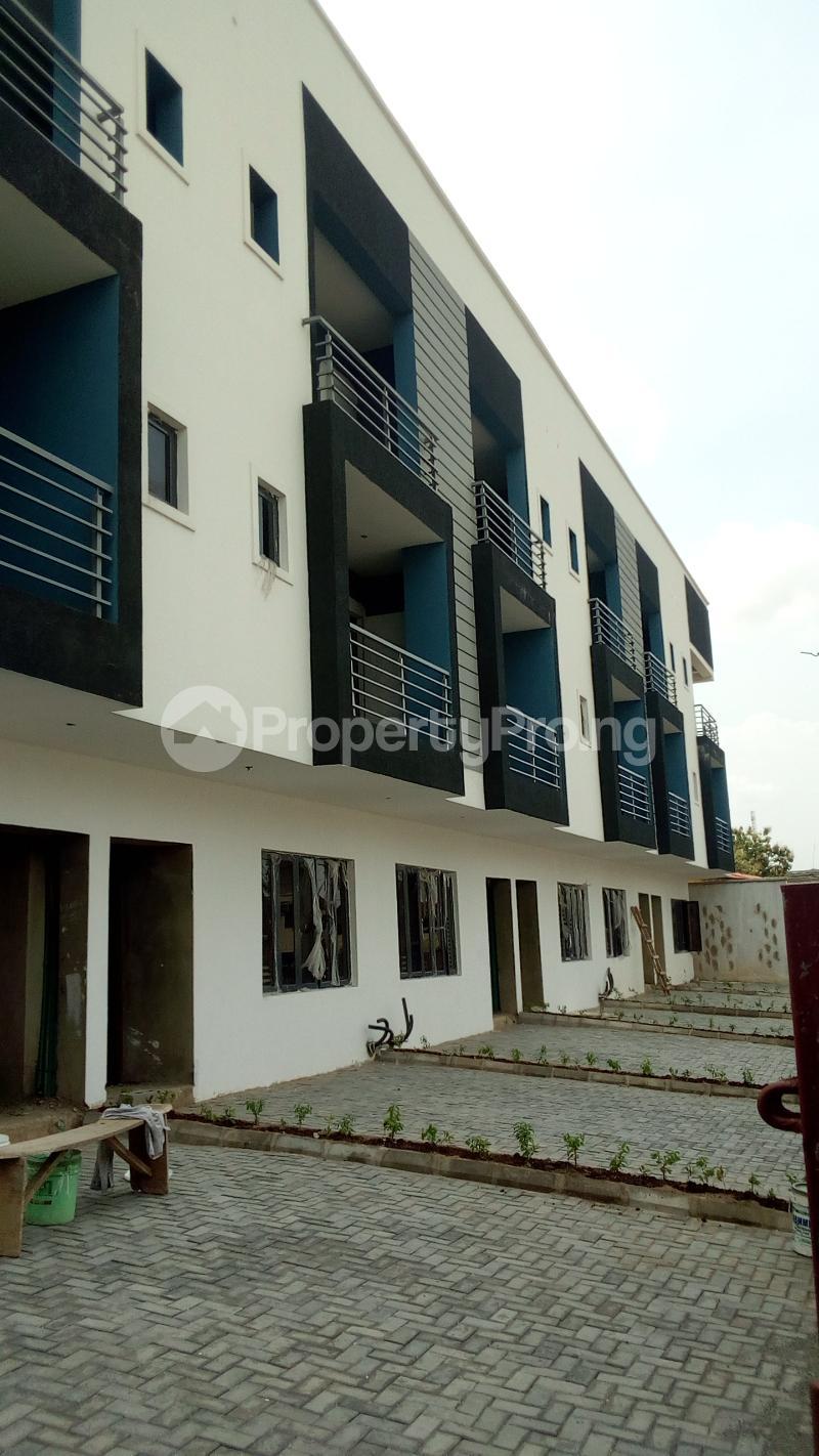 4 bedroom House for sale Akora Estate Adeniyi Jones Ikeja Lagos - 1