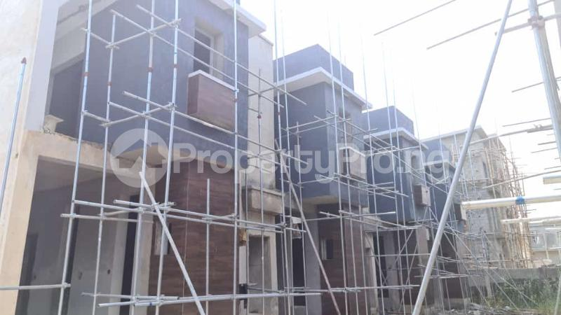 4 bedroom Terraced Duplex House for sale Lekki Palm City Estate Ajah Lagos - 3