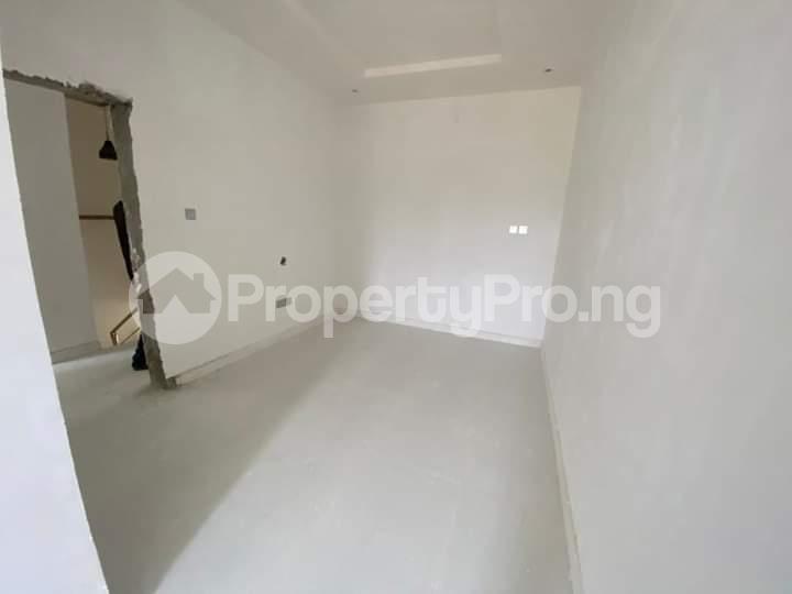 Terraced Duplex House for sale  1 mins drive from Novare mall(Shoprite ), opposite Crown Estate.   Sangotedo Ajah Lagos - 4