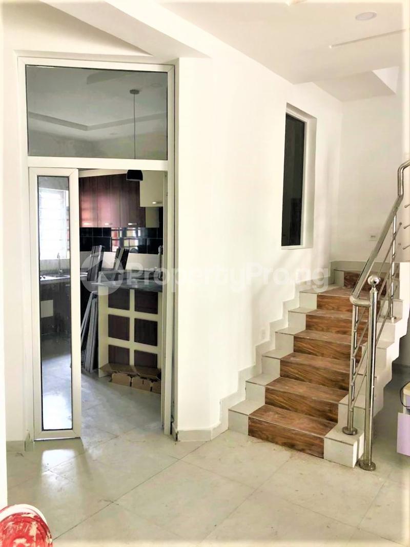 4 bedroom Terraced Duplex for sale Value County Estate Ajah Lagos - 31