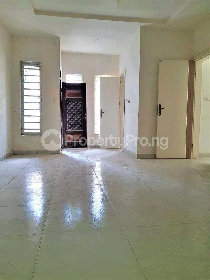 4 bedroom Terraced Duplex for sale Value County Estate Ajah Lagos - 1