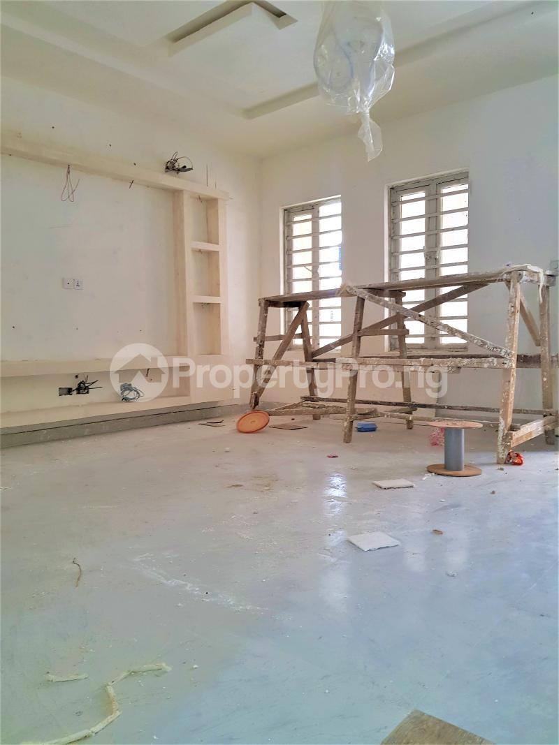 4 bedroom Terraced Duplex for sale Value County Estate Ajah Lagos - 13