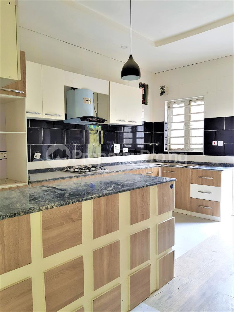 4 bedroom Terraced Duplex for sale Value County Estate Ajah Lagos - 23