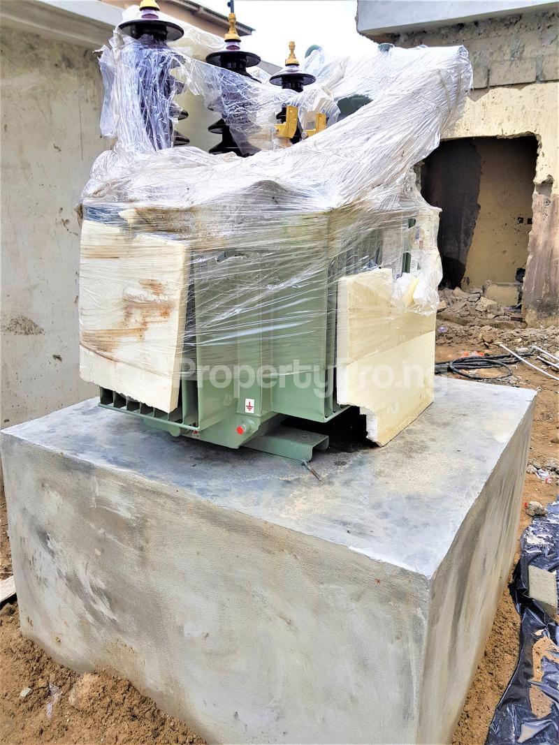 4 bedroom Terraced Duplex for sale Value County Estate Ajah Lagos - 5