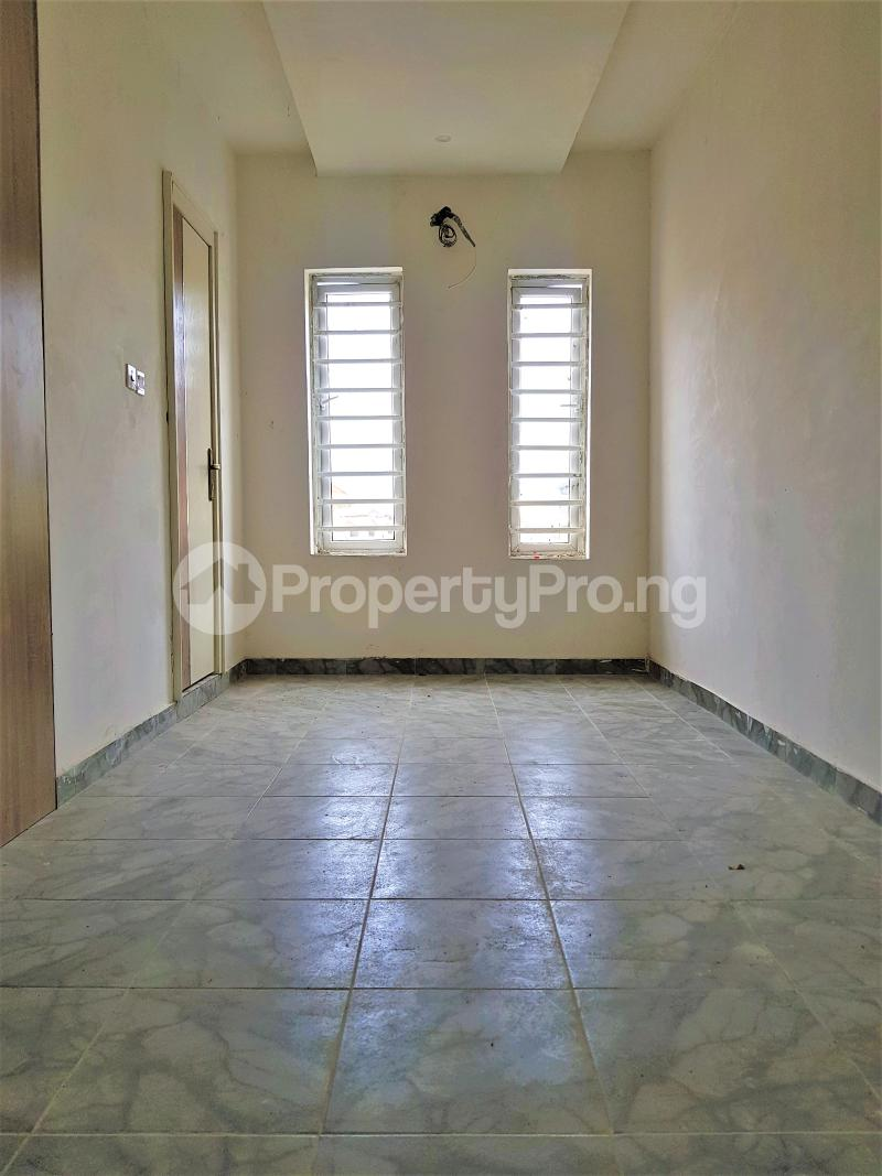 4 bedroom Terraced Duplex for sale Value County Estate Ajah Lagos - 20