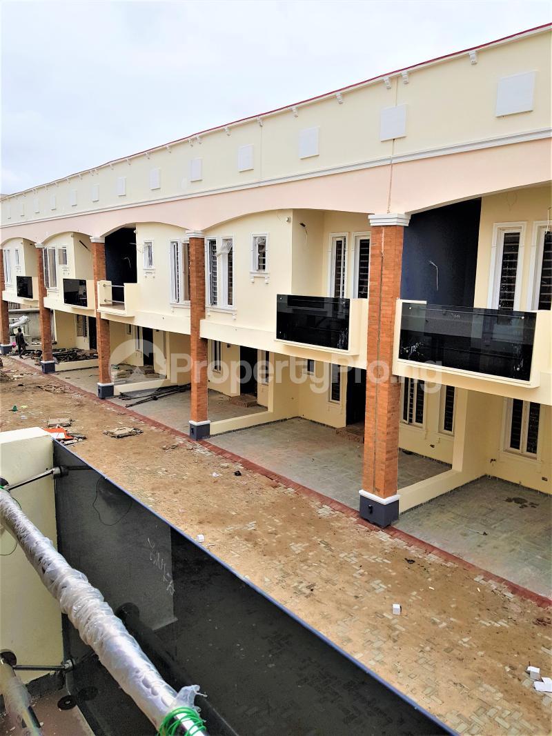 4 bedroom Terraced Duplex for sale Value County Estate Ajah Lagos - 11