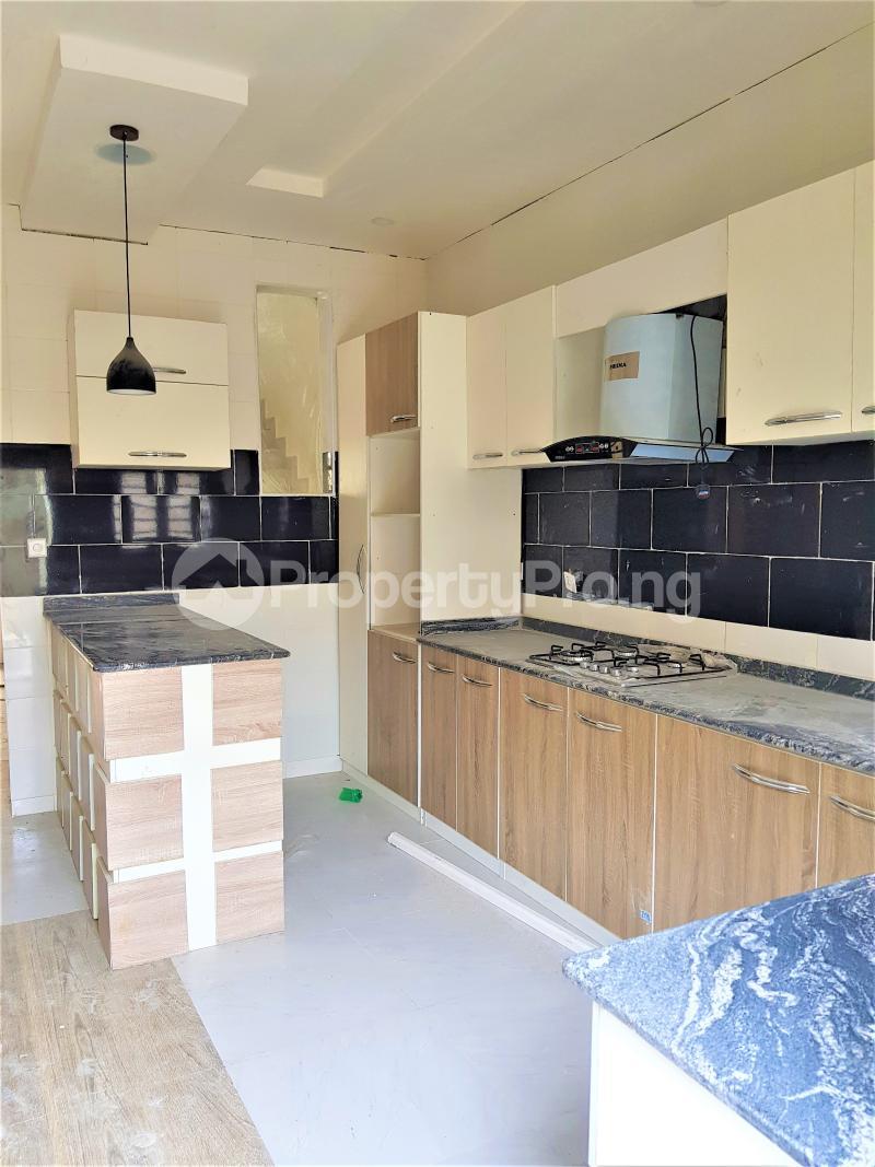 4 bedroom Terraced Duplex for sale Value County Estate Ajah Lagos - 7