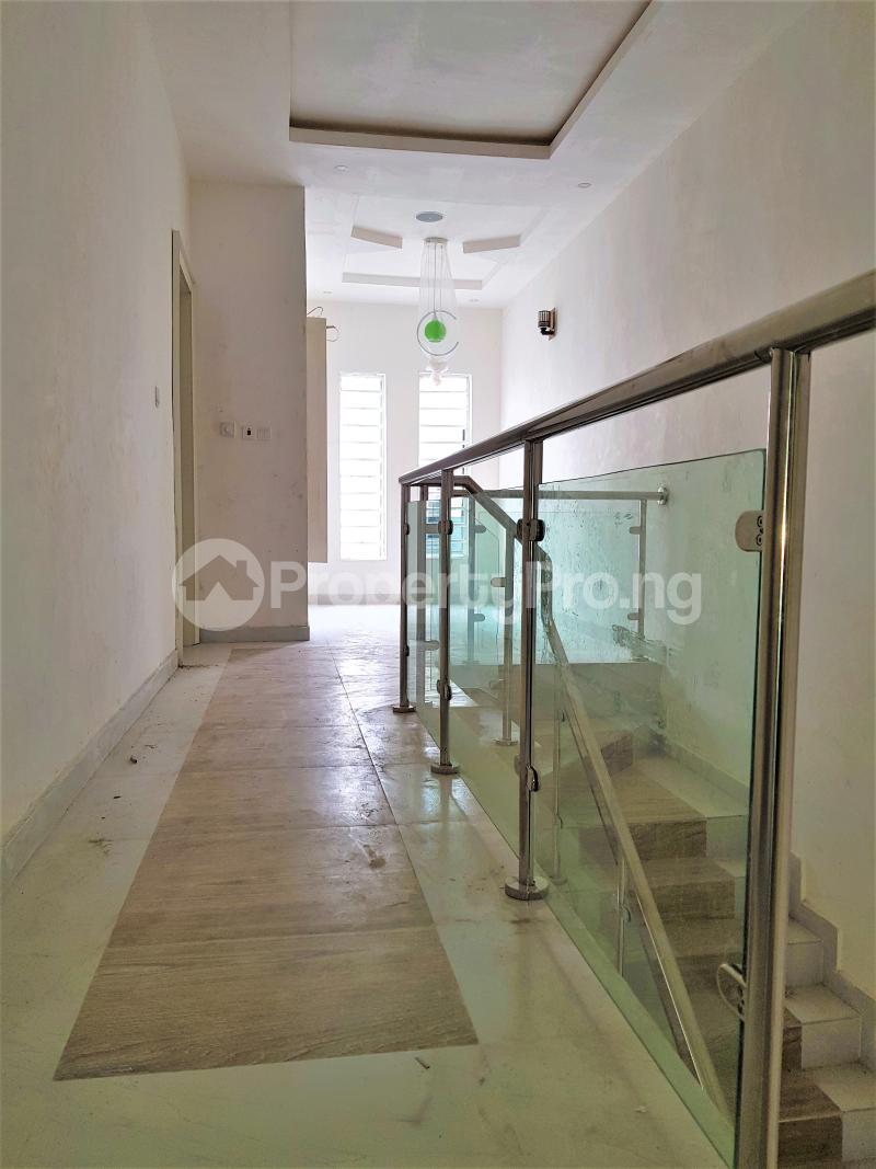 4 bedroom Terraced Duplex for sale Value County Estate Ajah Lagos - 21
