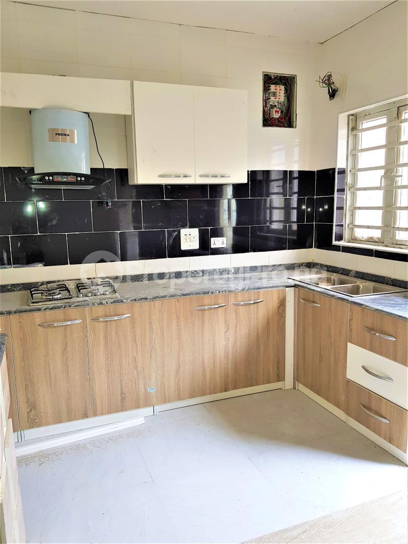 4 bedroom Terraced Duplex for sale Value County Estate Ajah Lagos - 6