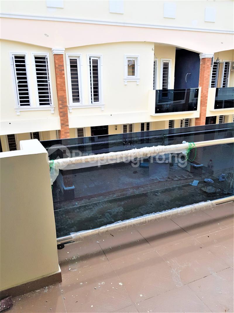 4 bedroom Terraced Duplex for sale Value County Estate Ajah Lagos - 3